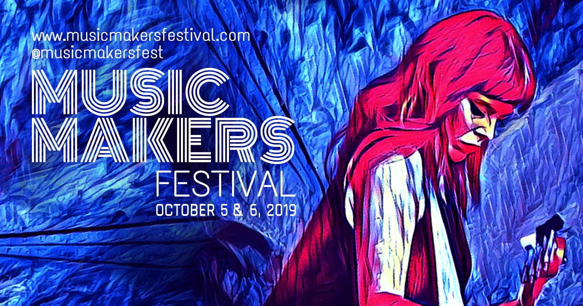 Music Makers Festival